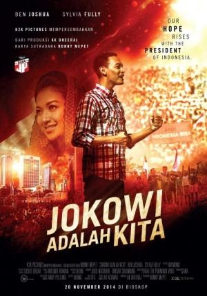 Jokowi Adalah Kita