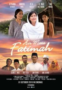 Air Mata Fatimah