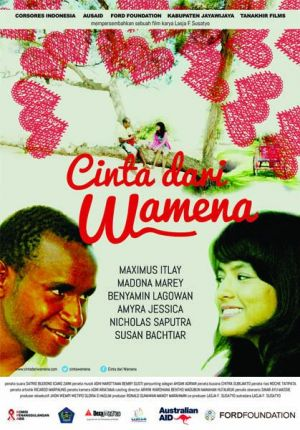 Cinta Dari Wamena