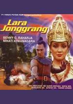 Lara Jonggrang (Candi Prambanan)