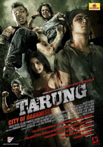 Tarung - City of Darkness