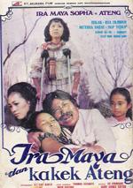 Ira Maya dan Kakek Ateng