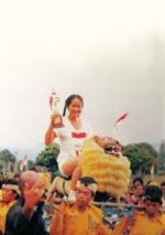 Gadis Marathon