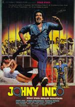Johny Indo (Kisah Nyata Seorang Narapidana)