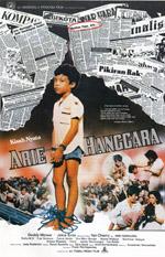 Arie Hanggara