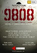 9808 Antologi 10 Tahun Reformasi Indonesia