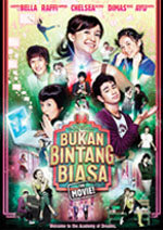 Bukan Bintang Biasa The Movie