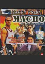 Macho (Masalah Cowok)