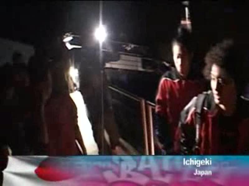 Ichigeki-Showcase-2005