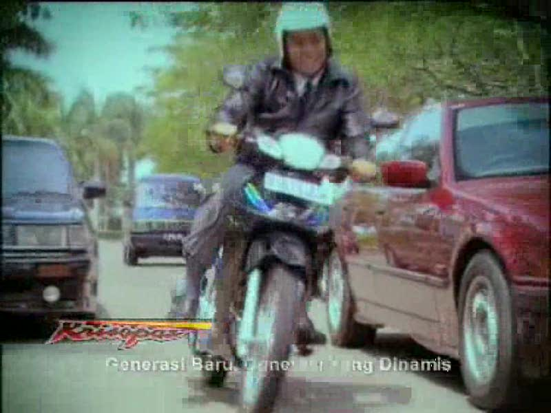 Kaisar-Motorcycle-Demo