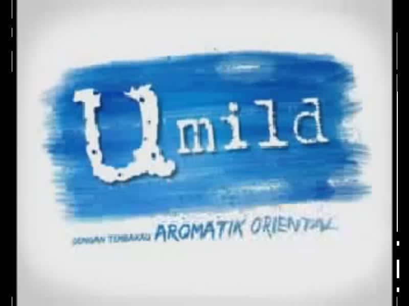 U-Mild-Stamp