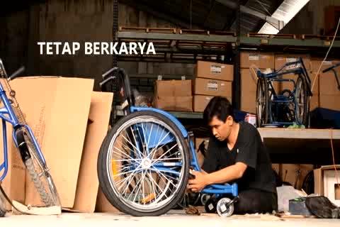Tetap-Berkarya