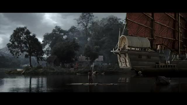 Gending-Sriwijaya