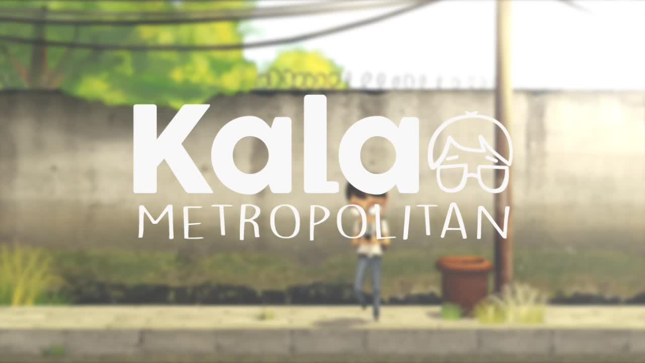 Kala-Metropolitan