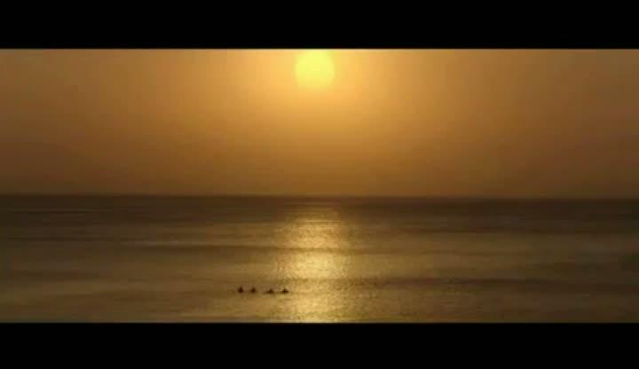 A-Mild-Sunset
