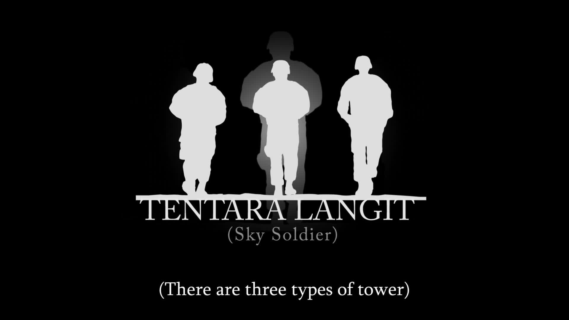 TENTARA-LANGIT