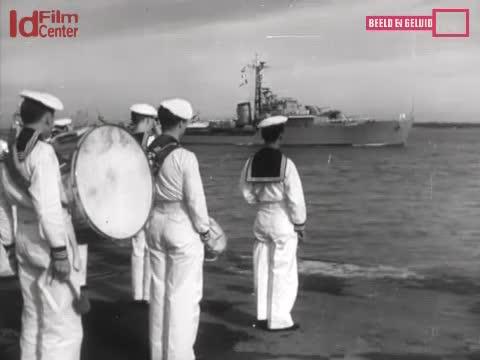 Acara-Angkatan-Laut-Di-Hindia-Belanda-1949