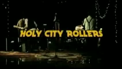 Holy-City-Rollers-Another-Song-For-Her