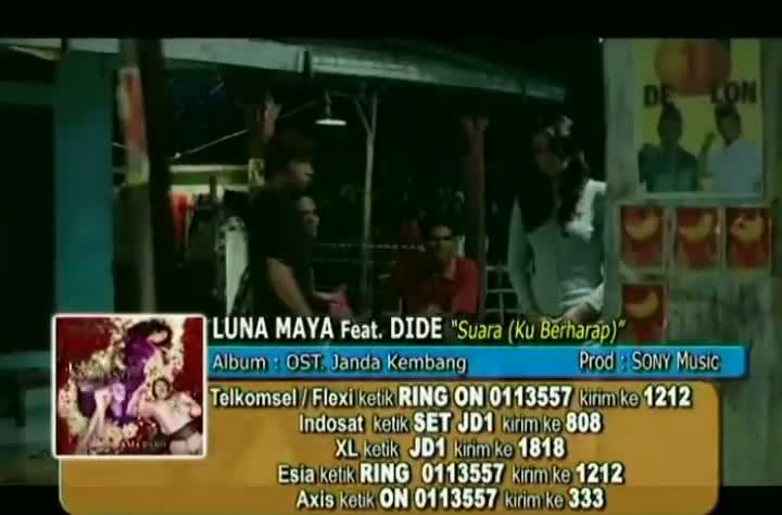 Luna-Maya-feat-Dide-SuaraKu-Berharap-Ost-Janda-Kembang