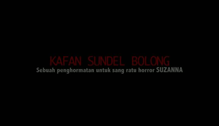 Kafan-Sundel-Bolong