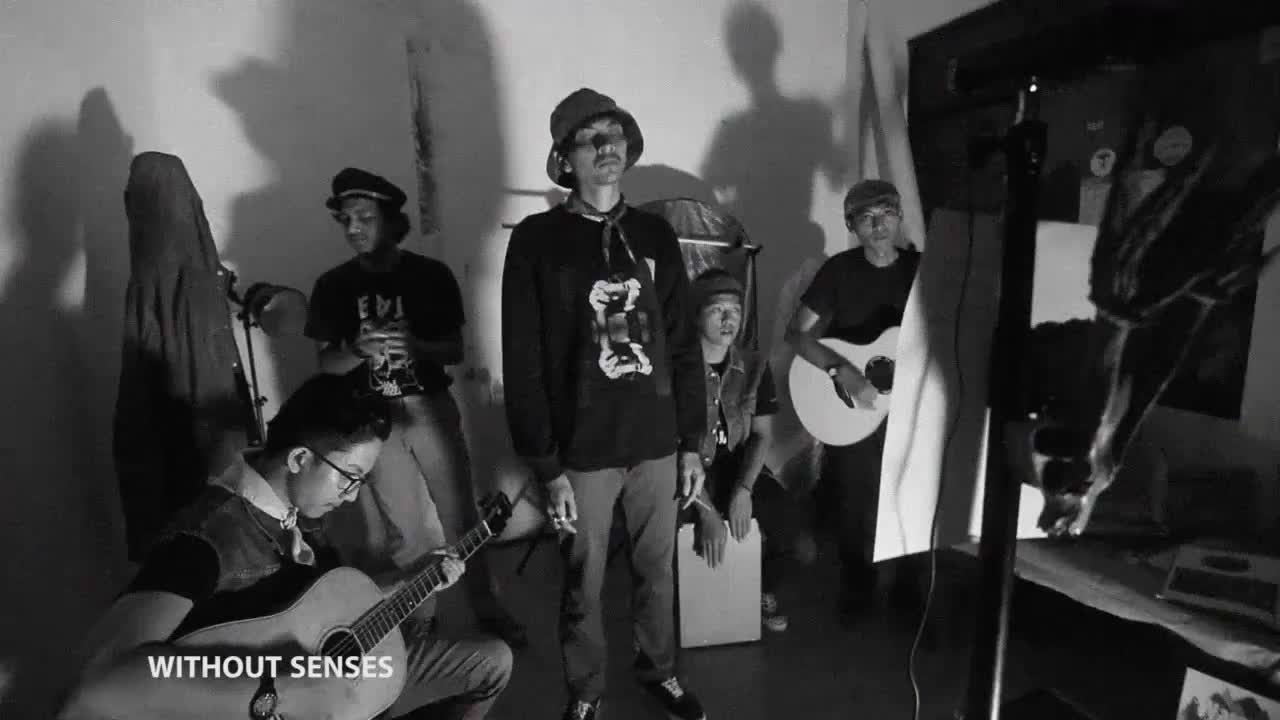 Habibah-Without-Senses