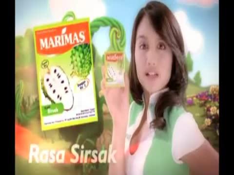 Marimas-Sirsak