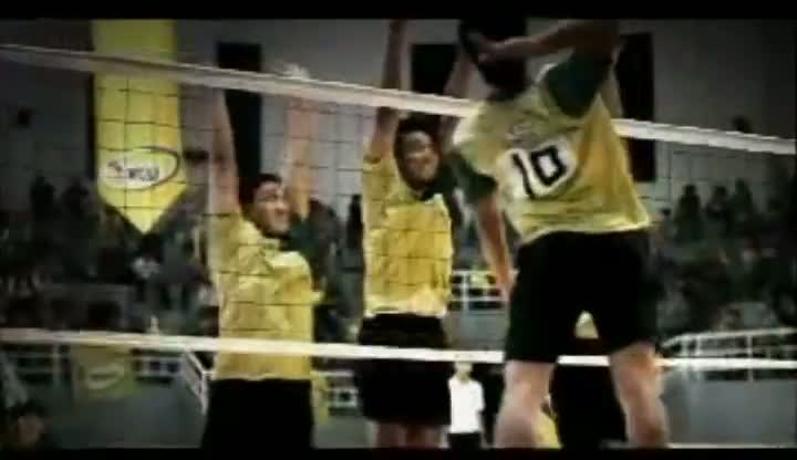 Sampoerna-Hijau-Spirit-Of-Volley