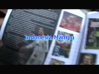 Indonesia-bisa