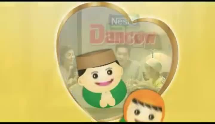 Dancow-Ramadhan