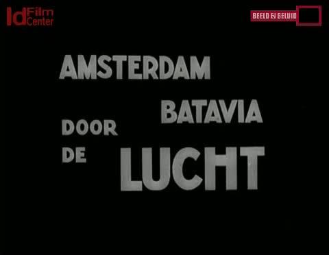 Amsterdam-Batavia-Melalui-Langit-Babak-1