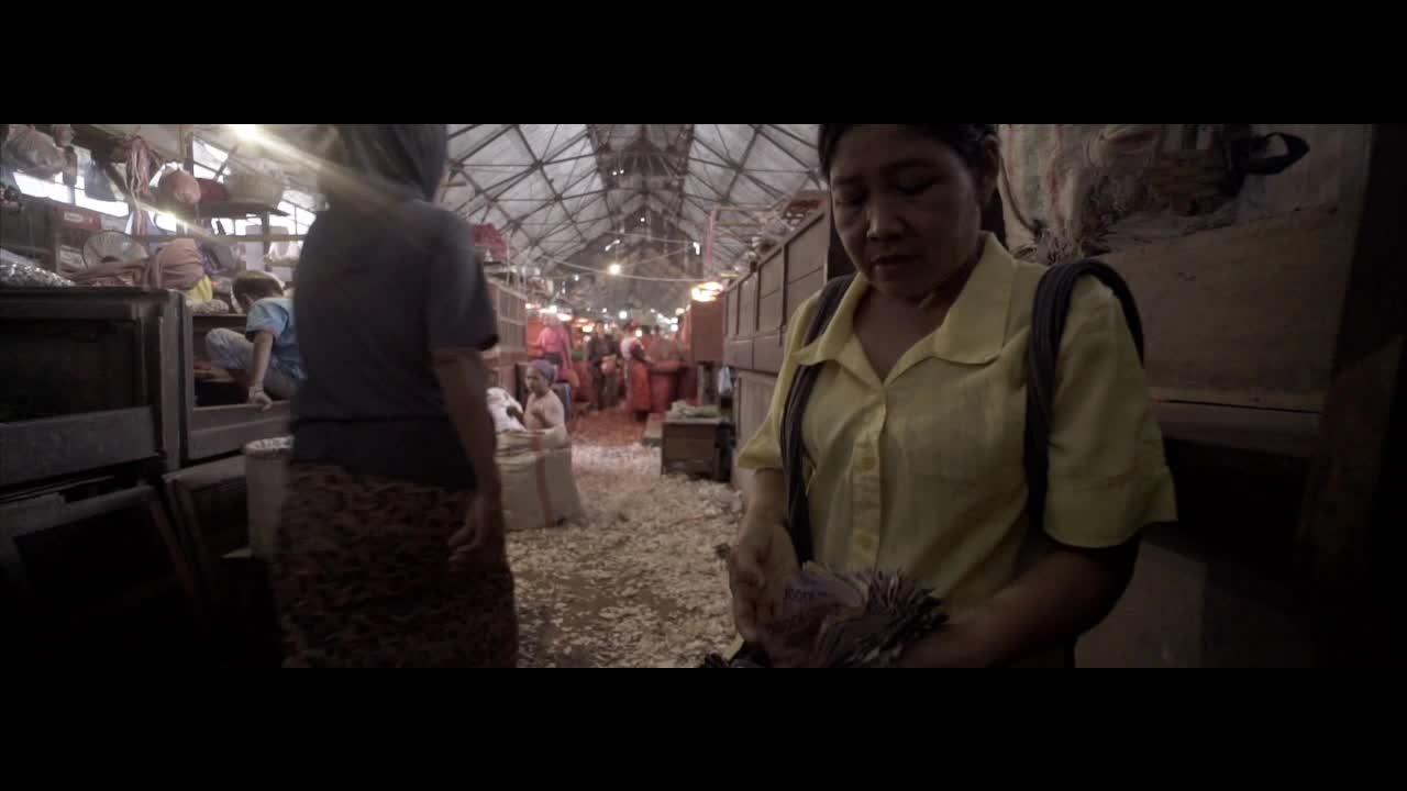 Pabean-Market