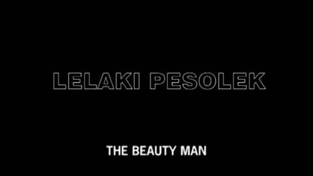 Lelaki-Pesolek
