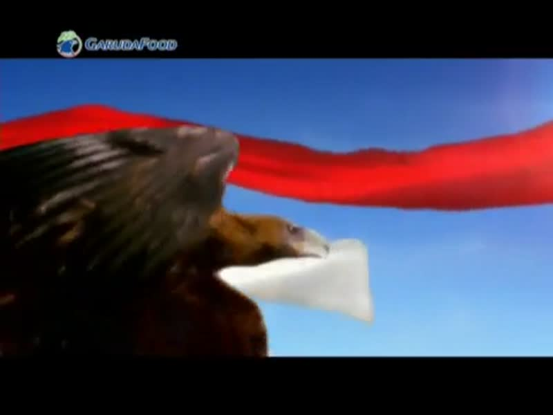 Kacang-Garuda-Burung-Elang