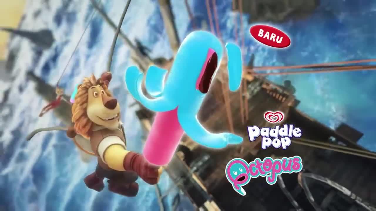 Paddle-Pop-Octopus
