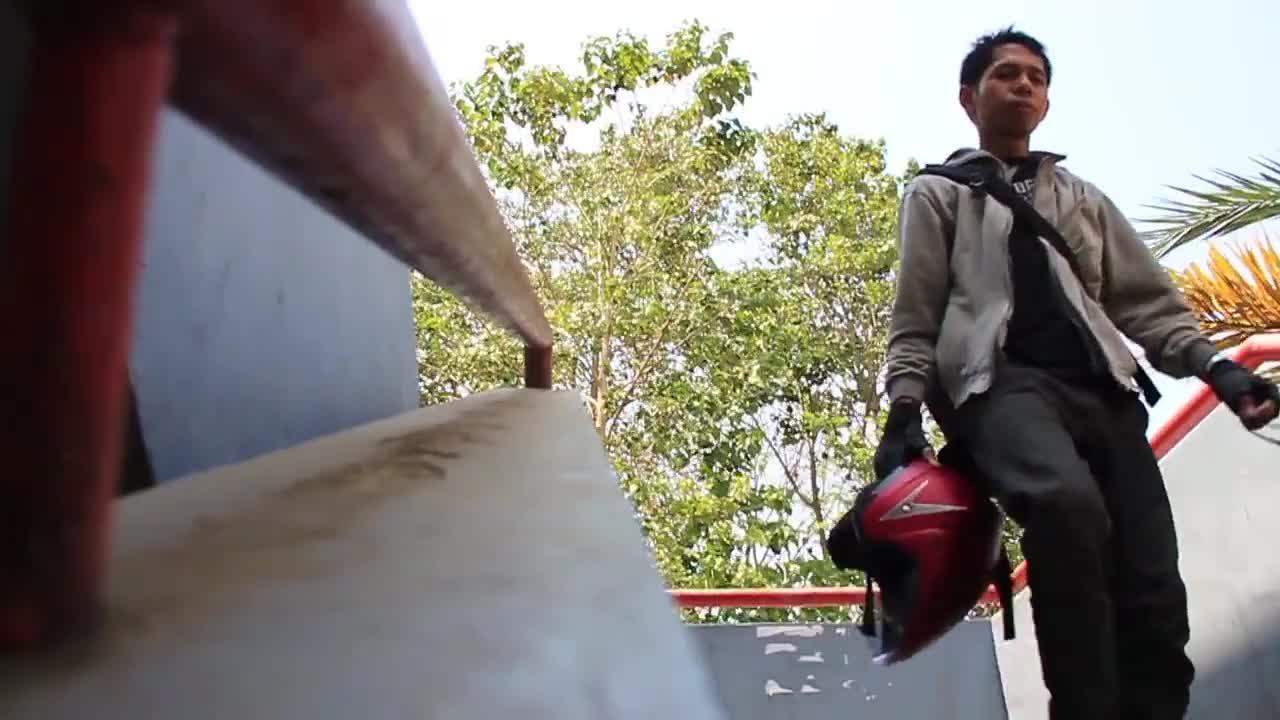 Rammang-Rammang
