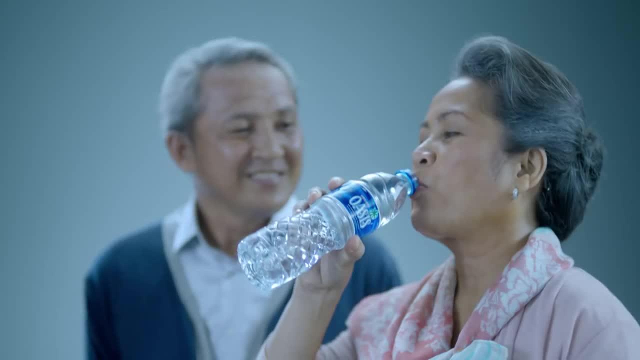 OASIS-Water