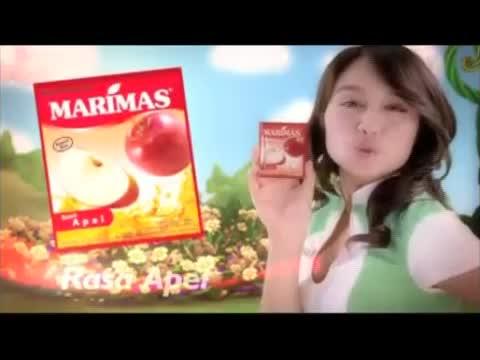Marimas-Apel