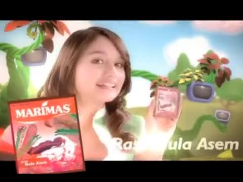 Marimas-Asem-Jawa