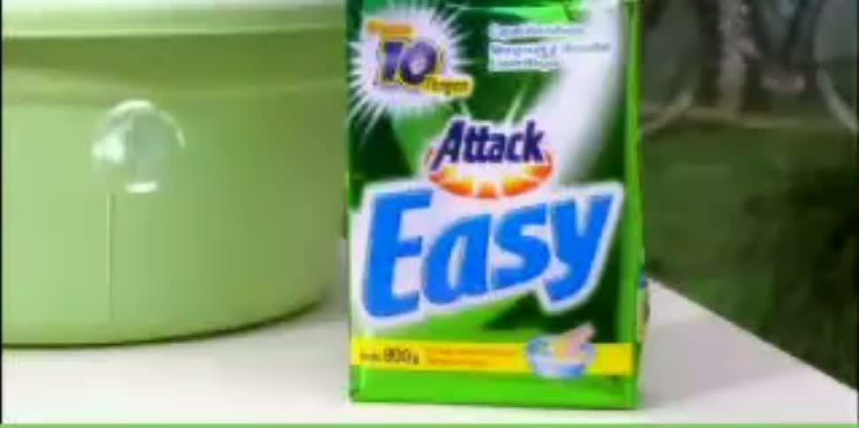 Easy-Nyanyi