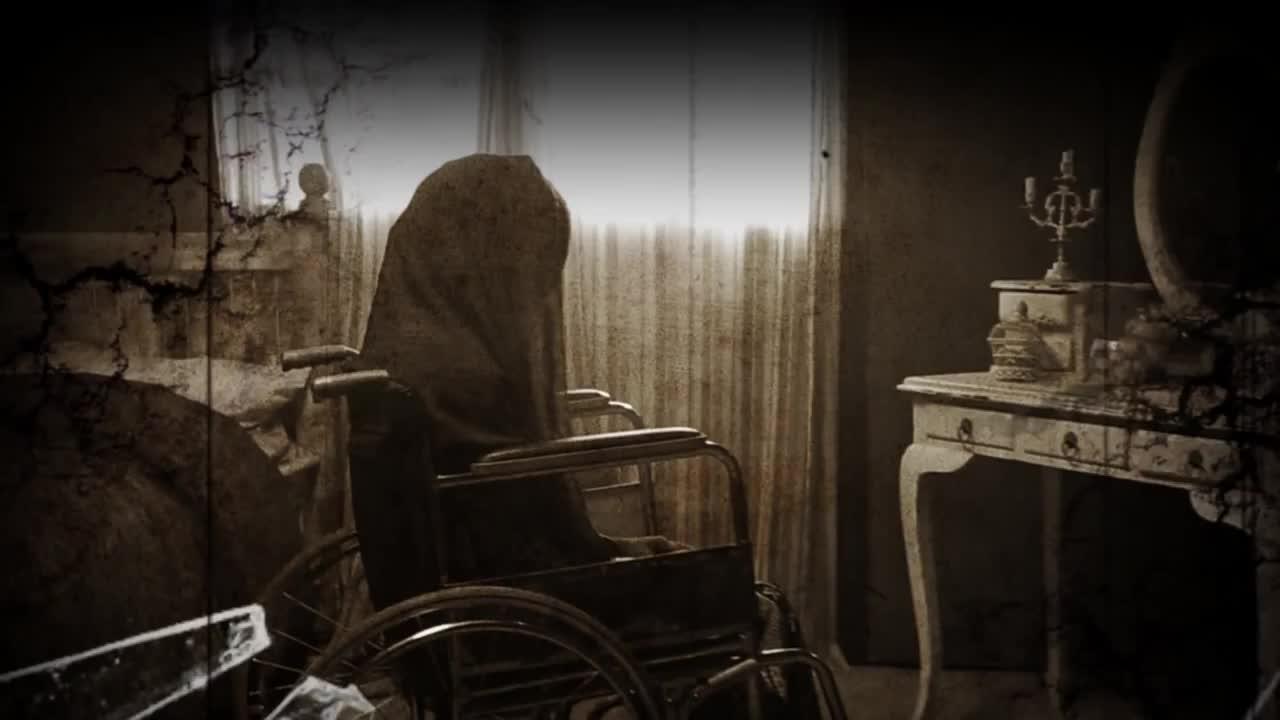 Nenek-Siam
