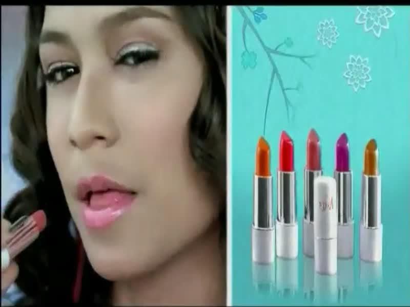 Red-A-Lipstik