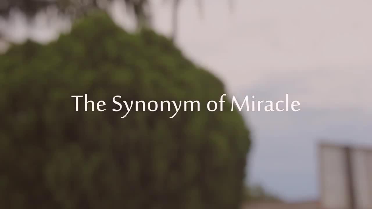 Nama-Lain-dari-Keajaiban