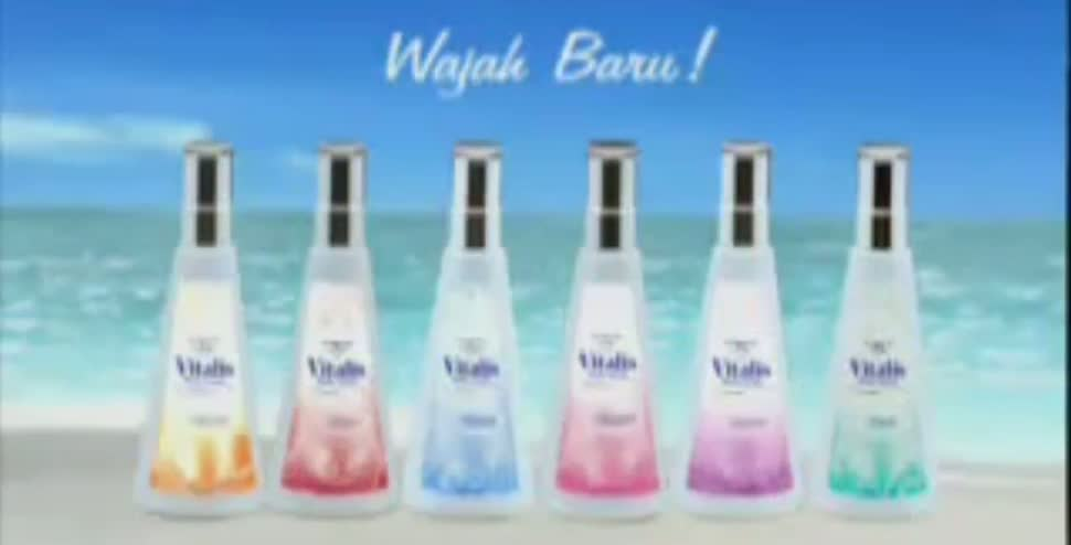 Vitalis-Pantai