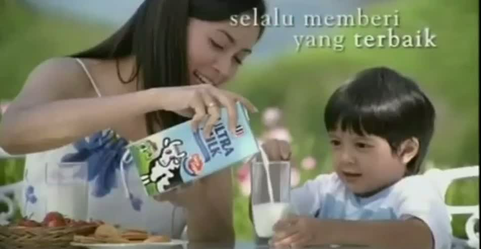 Ultra-Milk-Ibu