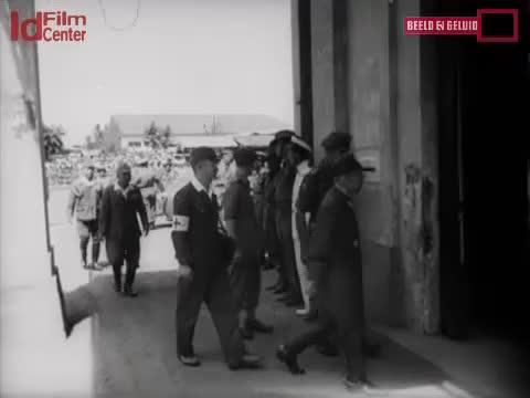 Penyerahan-pasukan-Jepang-Di-Padang