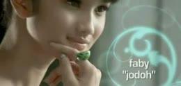 Faby-Marcella-Jodoh