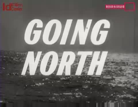 Pergi-Ke-Utara