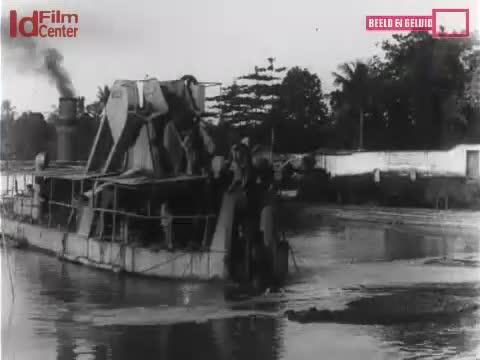 Renovasi-Bendungan-Lengkong-Di-Sungai-Brantas