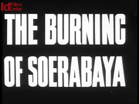 Pembakaran-Surabaya