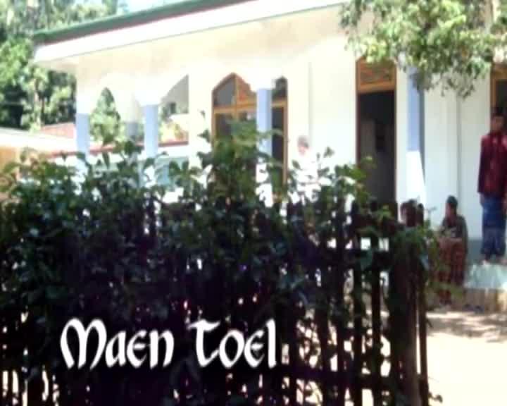 Maen-Toel